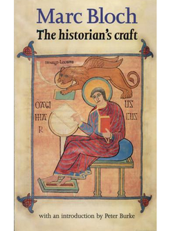 Cover of The Historian's Craft by Marc Bloch